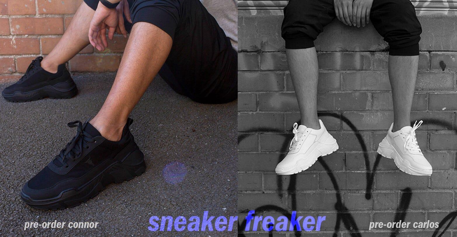 Shop Men's Sneaker Shoes
