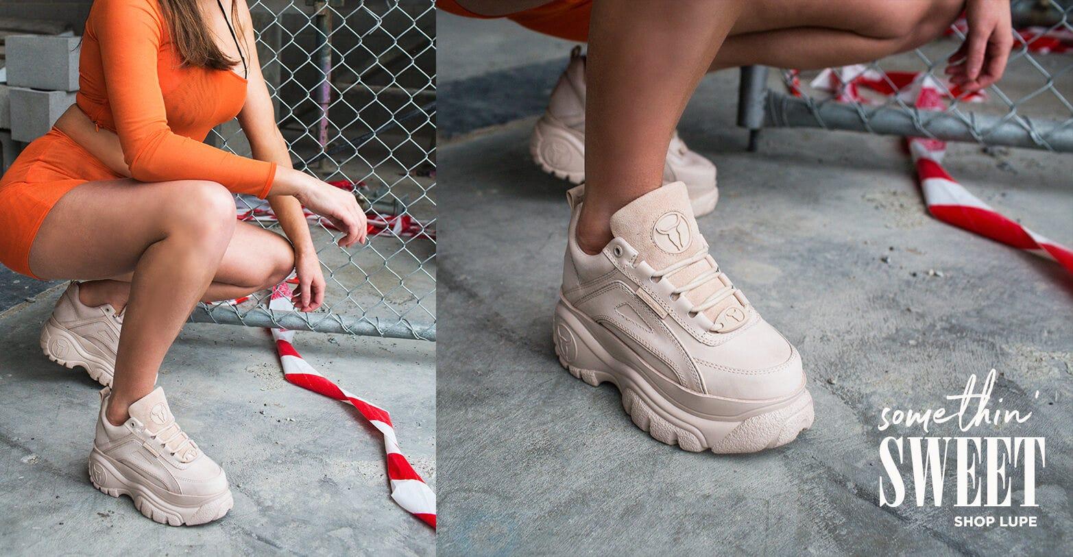 Shop Womens Sneakers