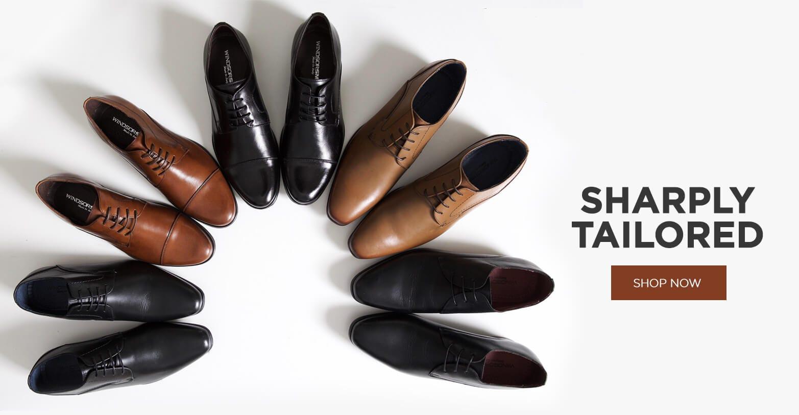 Shop Mens Dress Shoes