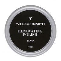 RENOVATING POLISH BLACK 45G - -