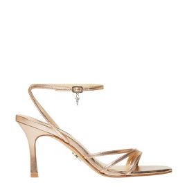 AFFECTION ROSE GOLD HEEL
