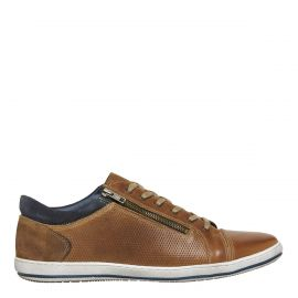CARTER TAN LEATHER