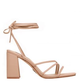 DELIGHT NUDE LEATHER