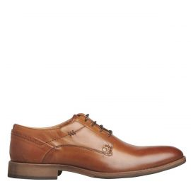 DEREK CAMEL LEATHER