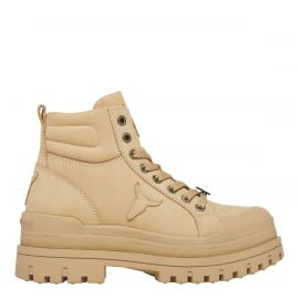 DISASTER OATMEAL NUBUCK BOOT