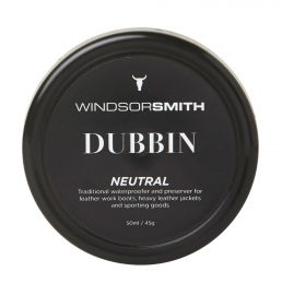 WS BRANDED DUBBIN POLISH - -