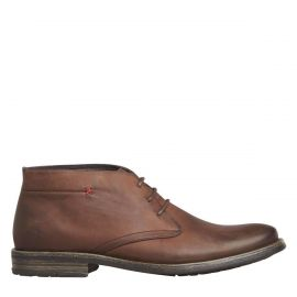 HOBB BROWN LEATHER
