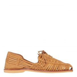 Men's Tan Summer Sandals