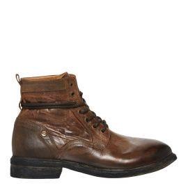 Men's Tan Boots