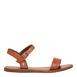 womens flat sandal
