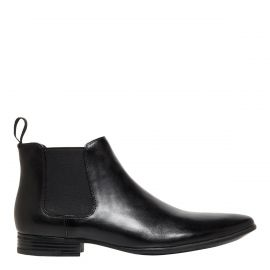 Men's Gusset Dress Boots