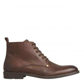 TACK BROWN LEATHER