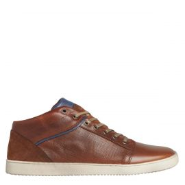 TRECKKER TAN LEATHER