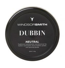 Ws Branded Dubbin Polish     by Windsor Smith