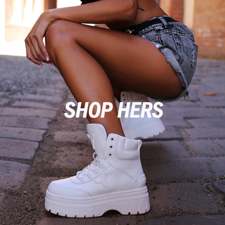 Buy Womens Shoes, Sneakers and Boots Online
