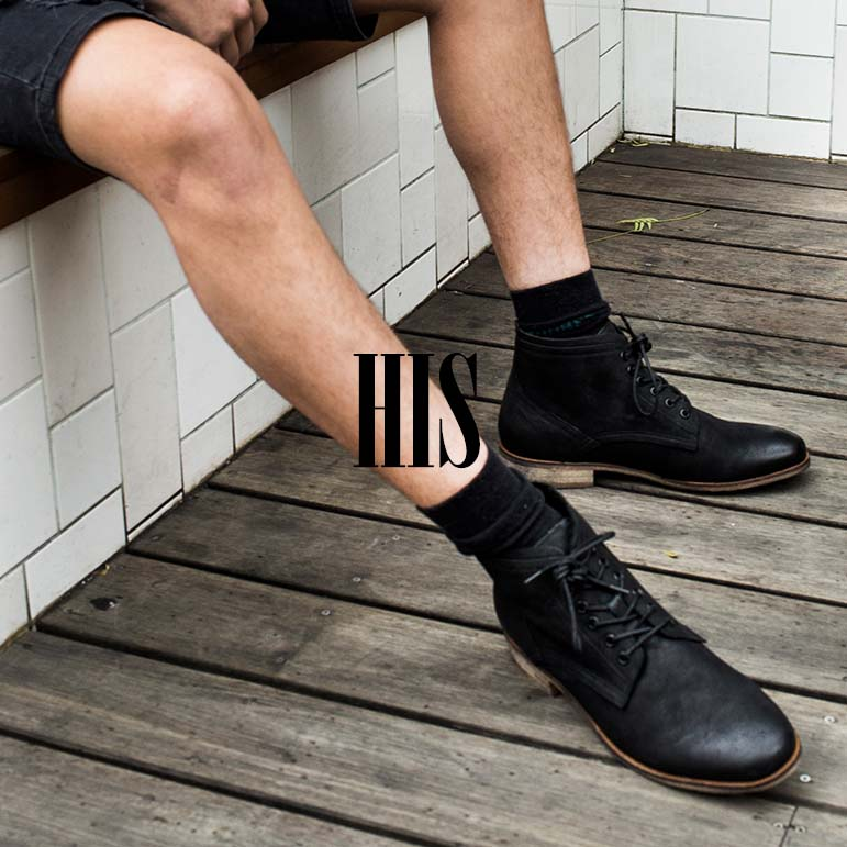 Buy Mens Shoes, Sneakers and Boots Online