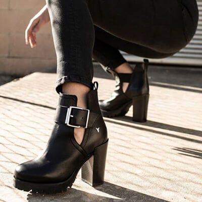 Womens Winter Sneakers